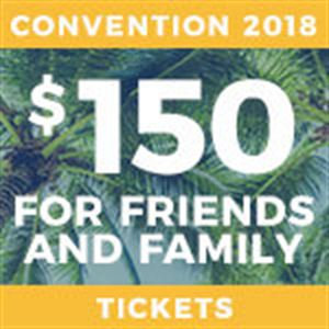 Picture of Friends and Family Promo – 2018 Youngevity Convention